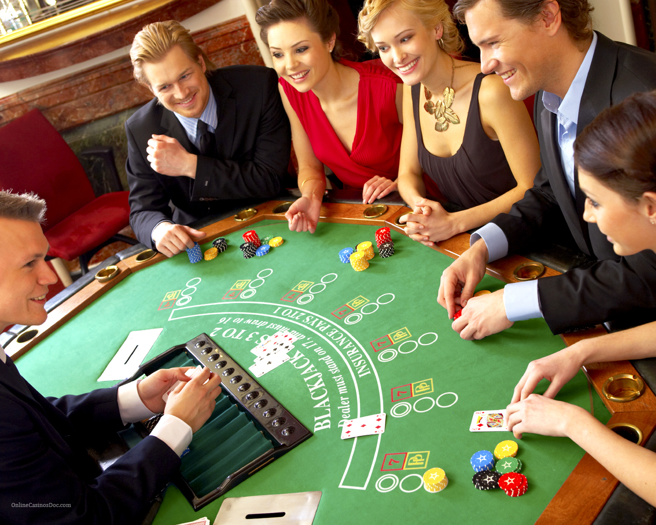 Play Casino Video Games With Stay Sellers Out Of Your Desktop - Gaming