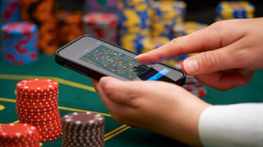 Results Of Online Casino Gambling Games