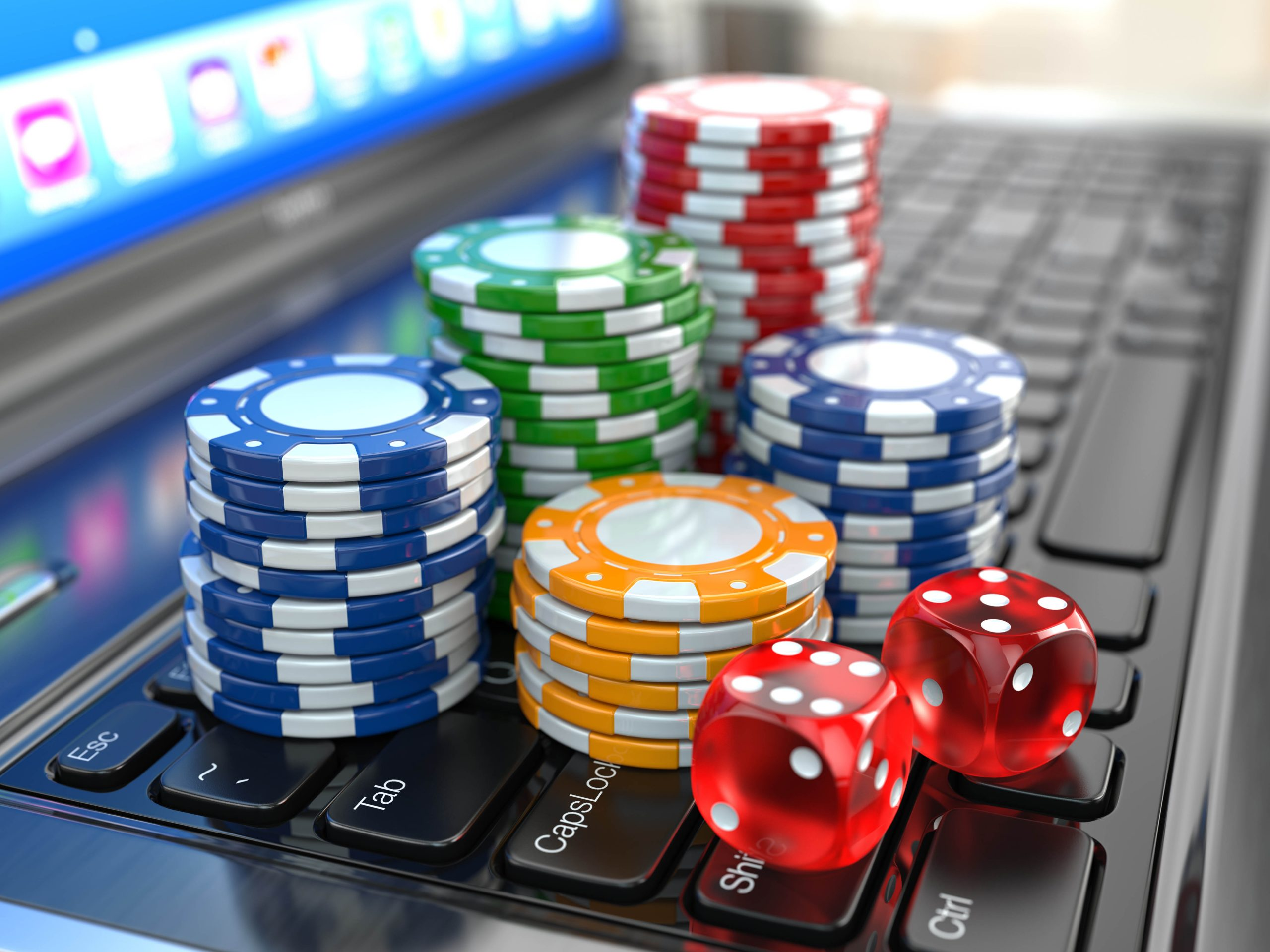 Card Games: Poker Microgaming PayPal Casinos