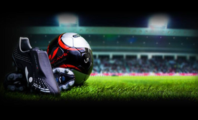 Sports Activities Is A Recreation For The Entire Household! - Soccer