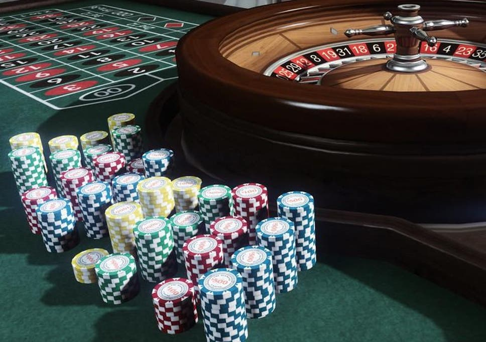 Select A Right Online Casino To Play Roulette - Gambling