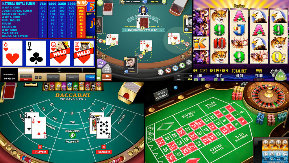 Play Fair Live Casino Online & Win Latest Deals - Gambling