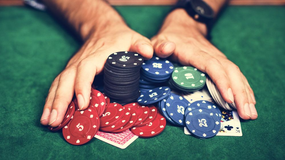 United States Poker Sites With Instant Free Cash