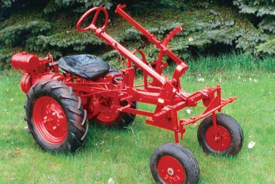How To Purchase The Very Best Riding Mower Or Grass Tractor