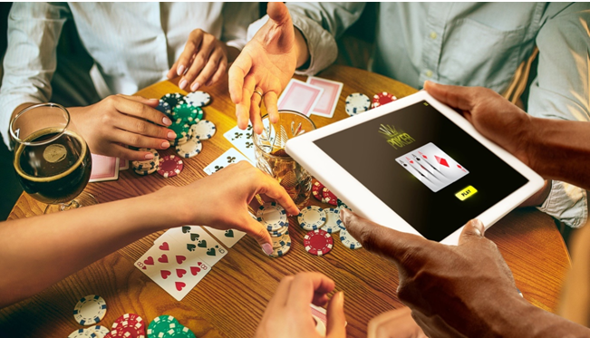 Have online casinos made it easier to take part?