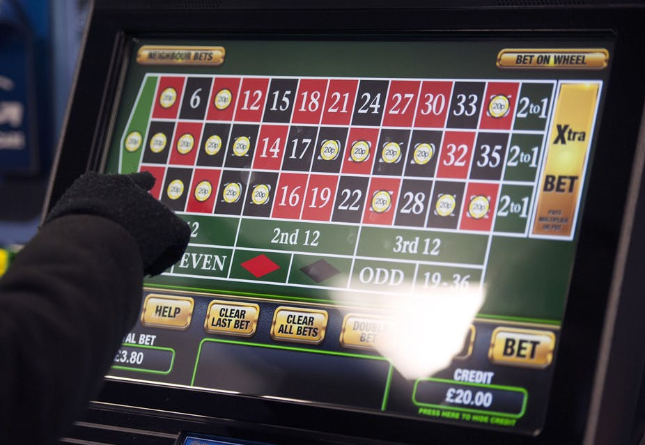 Online Casino Methods For Learners