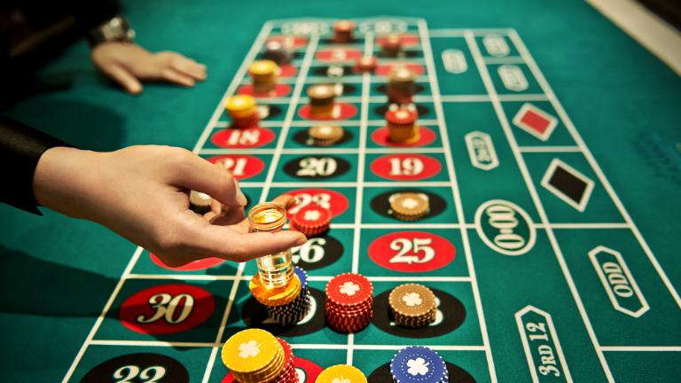 Finest Gambling Tips You Will Certainly Review This Year