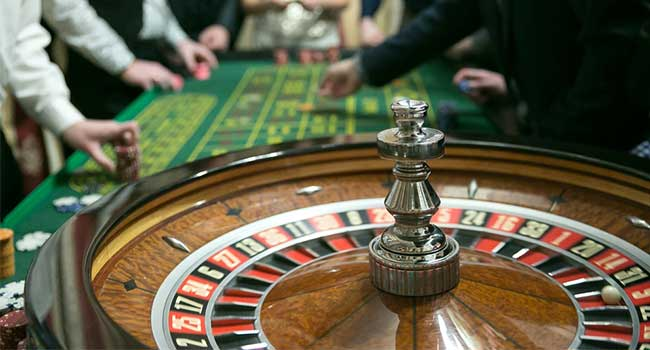 One Remarkably Efficient Strategy To Casino Poker