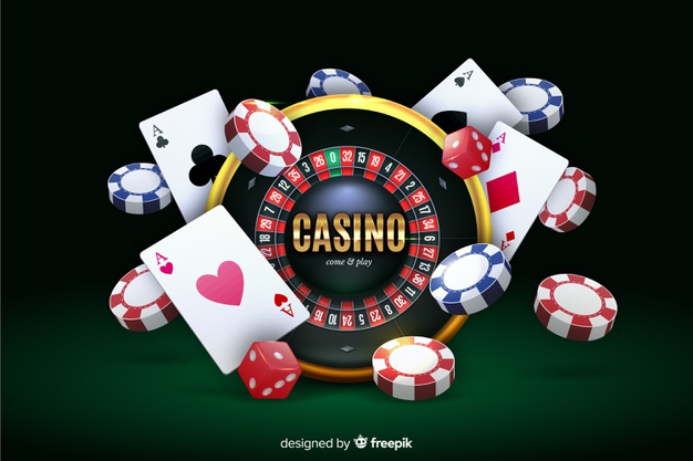 Casino Poker Is Essential In Your Success