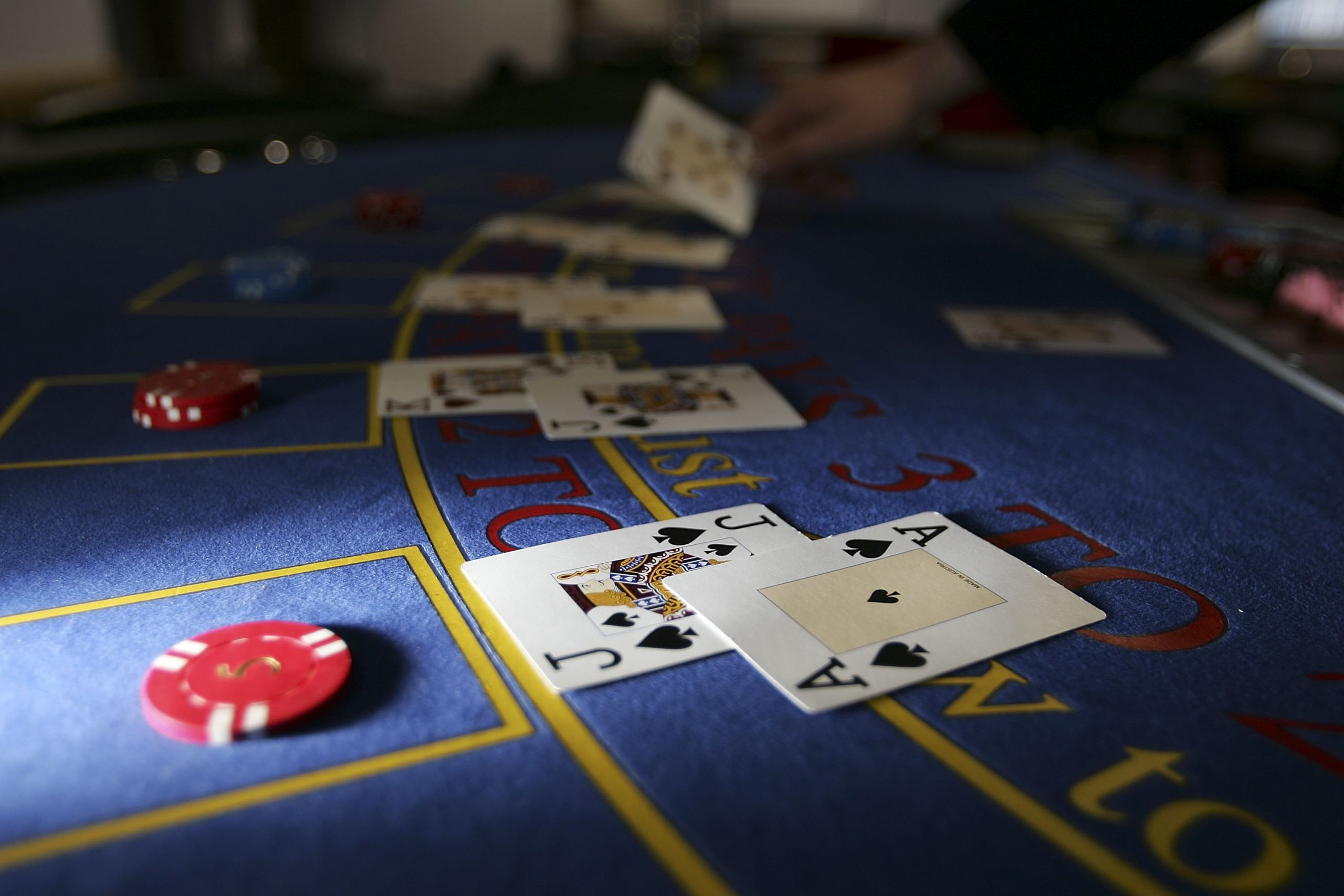 What Everyone Ought To Understand About Casino