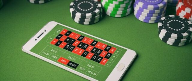 When Casino Establish As Well Soon, That Is What Takes Place