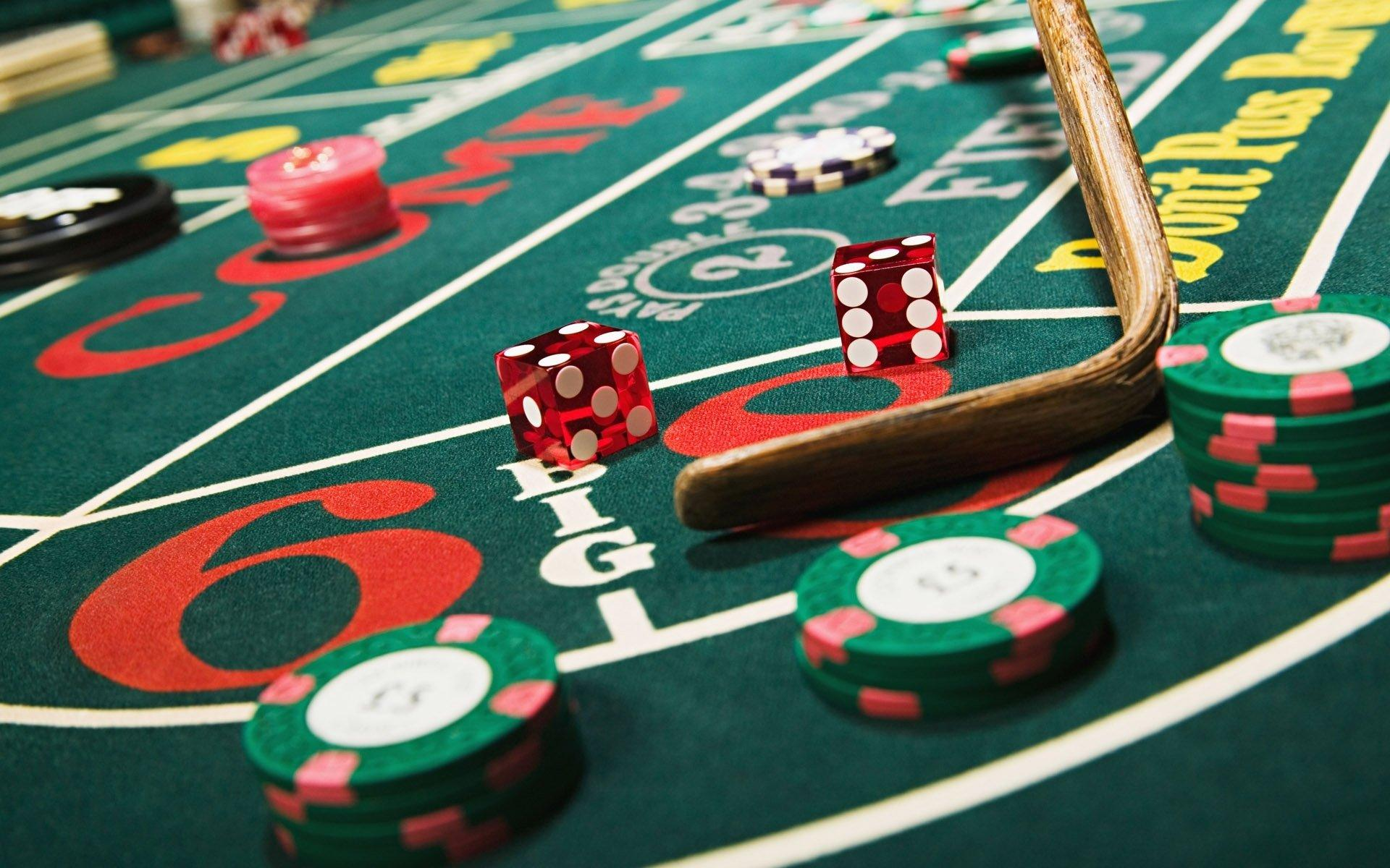 Nine Methods Create Higher Online Casino With The Assistance Of Your Canine