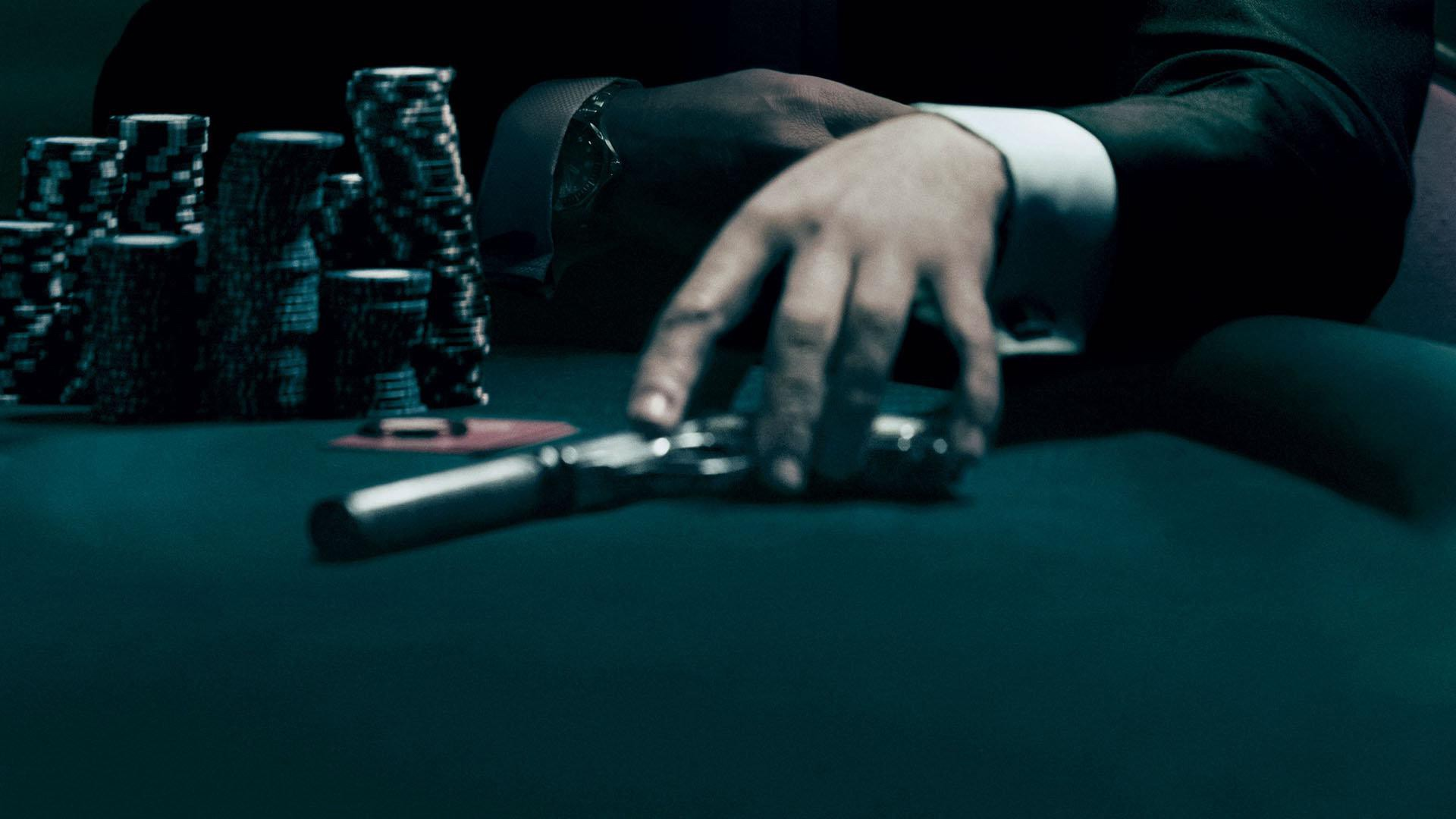 Concerns Of A Specialist Online Casino