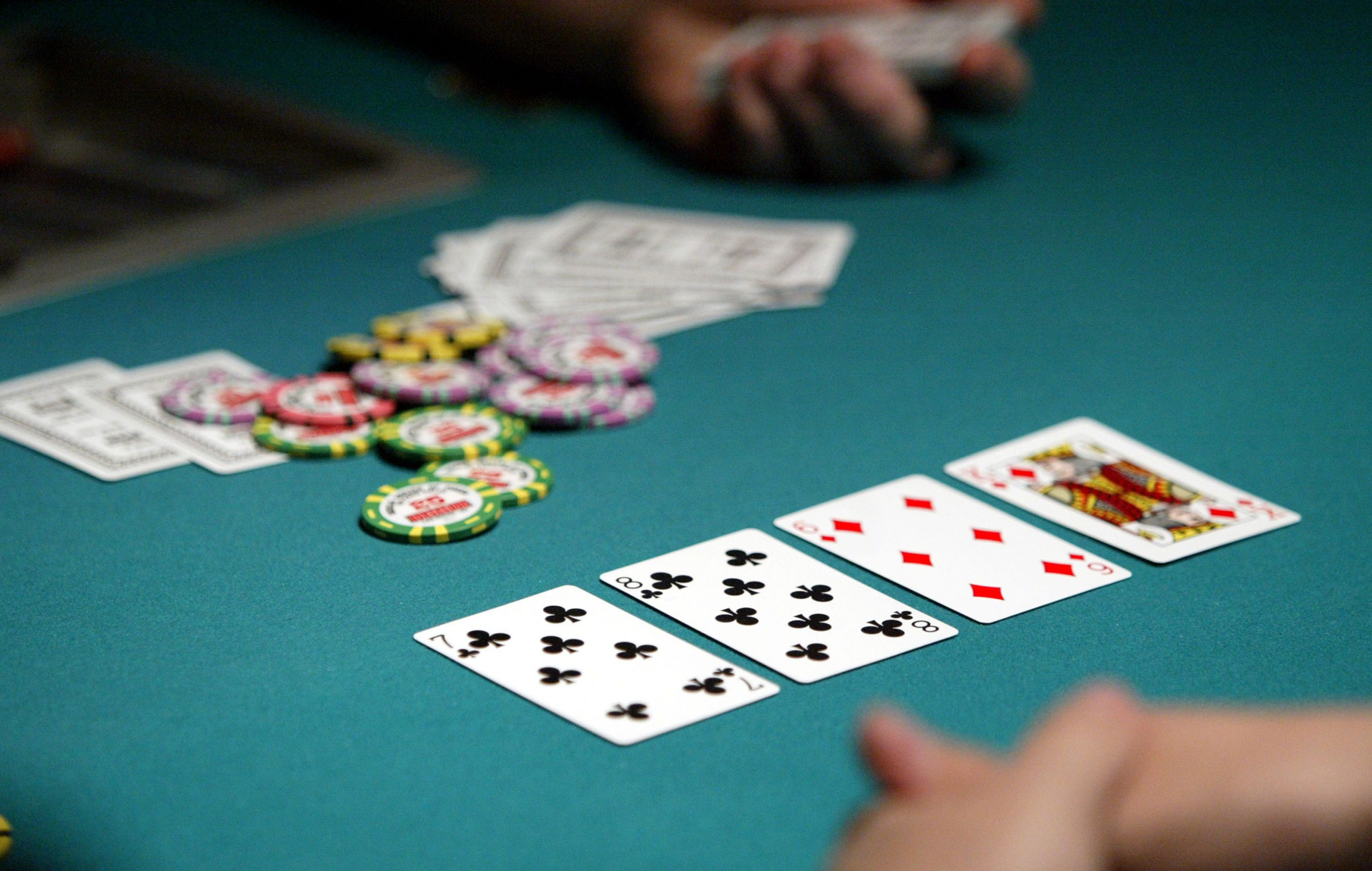 These Hacks Will Make You(r) Casino (Look) Like A pro