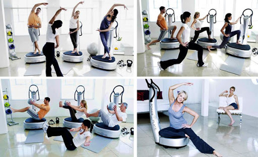 You The Reality About Kickboxing Workout