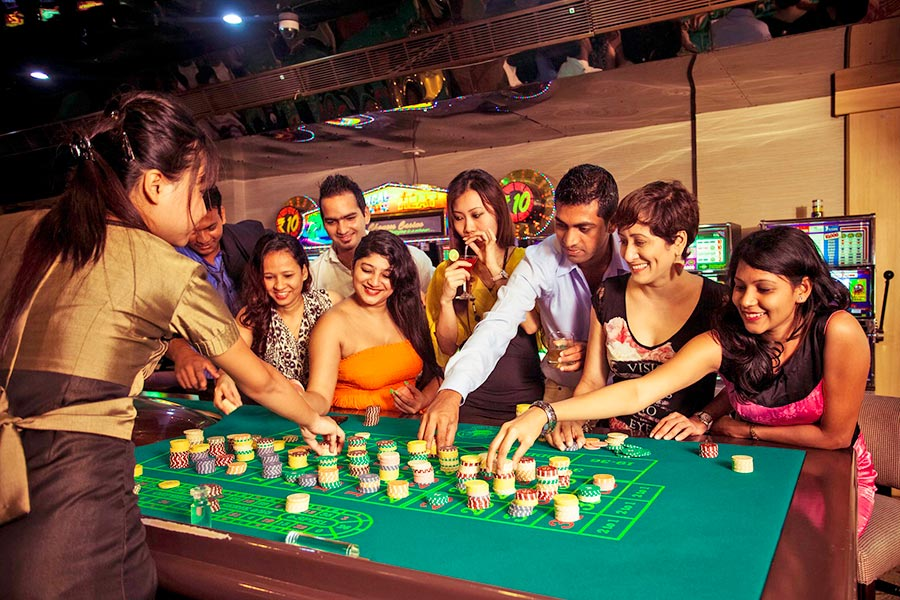 Top Quotes On Online Gambling