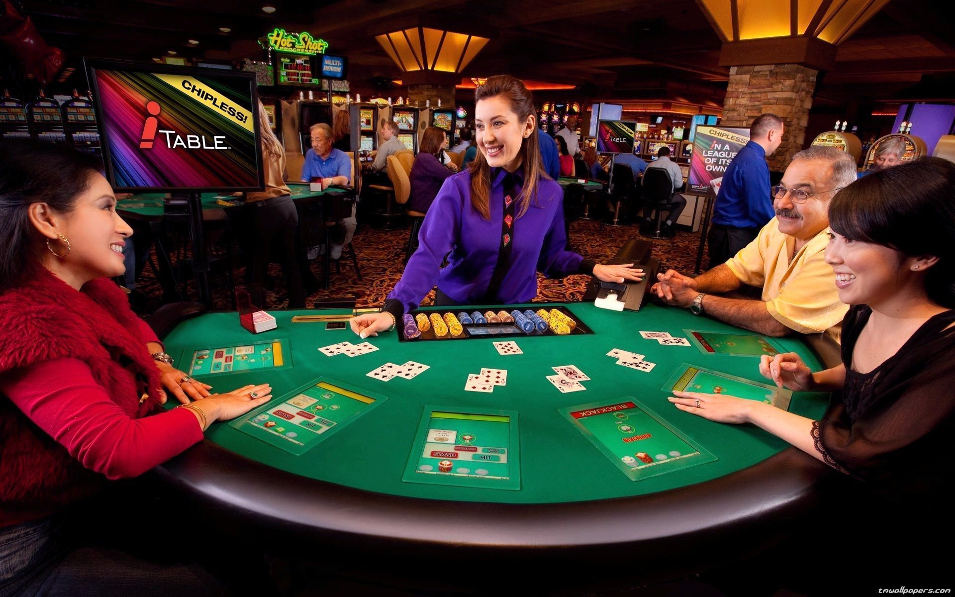 Seven Documentaries About Casino That can Truly Change How You See Casino