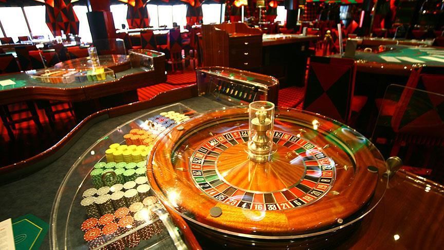 Why You Will Need To Learn This Report Finding Gambling