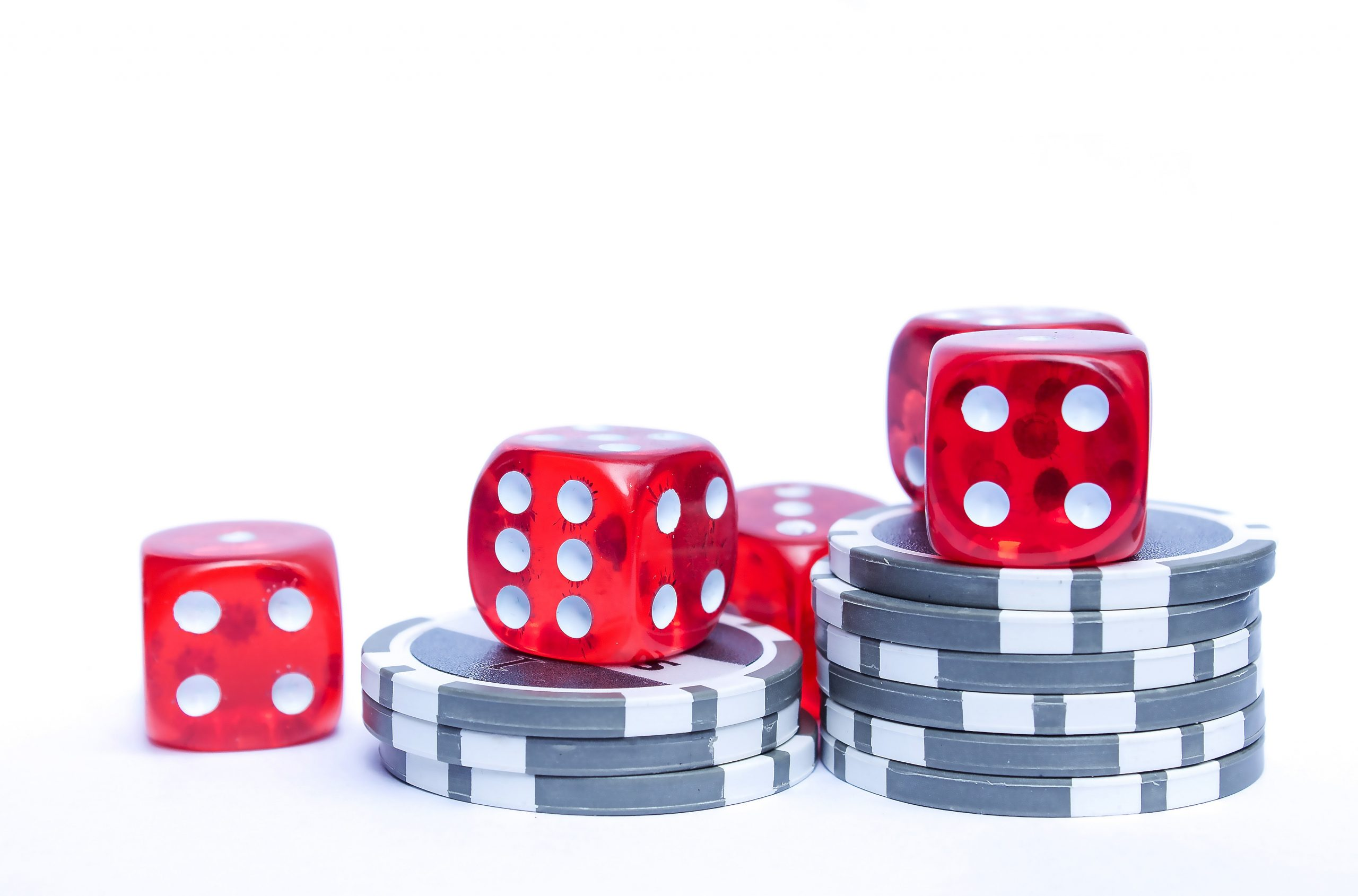 Key Tactics The Professionals Use For Online Casino