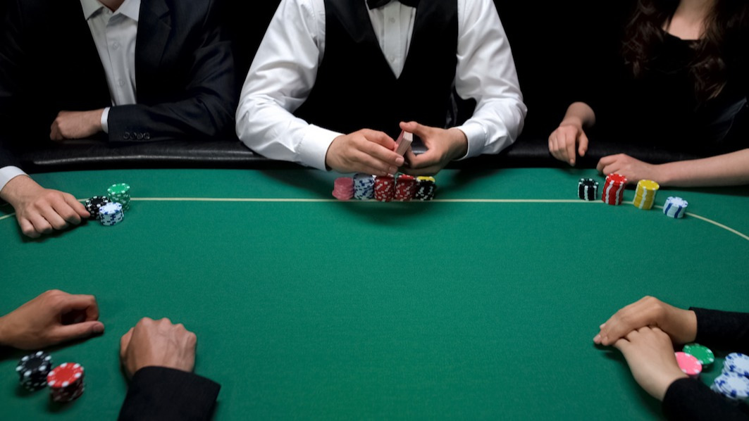 Superior Tips on Gambling From Unlikely Web sites