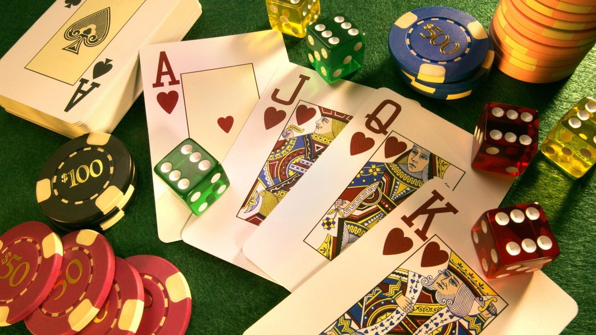 Commonest Issues With Online Casino