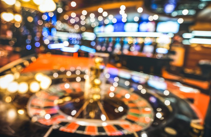 Don't Waste Time! Ten Info Till You Attain Your Online Casino