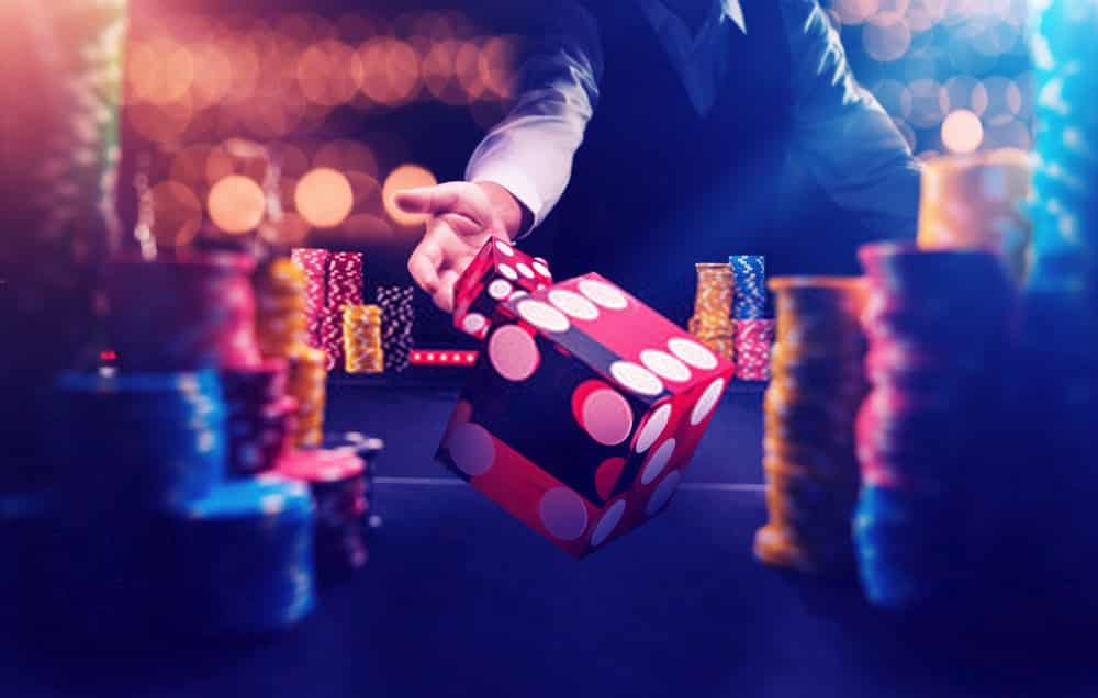 The Truth Is You Are Involved About Gambling