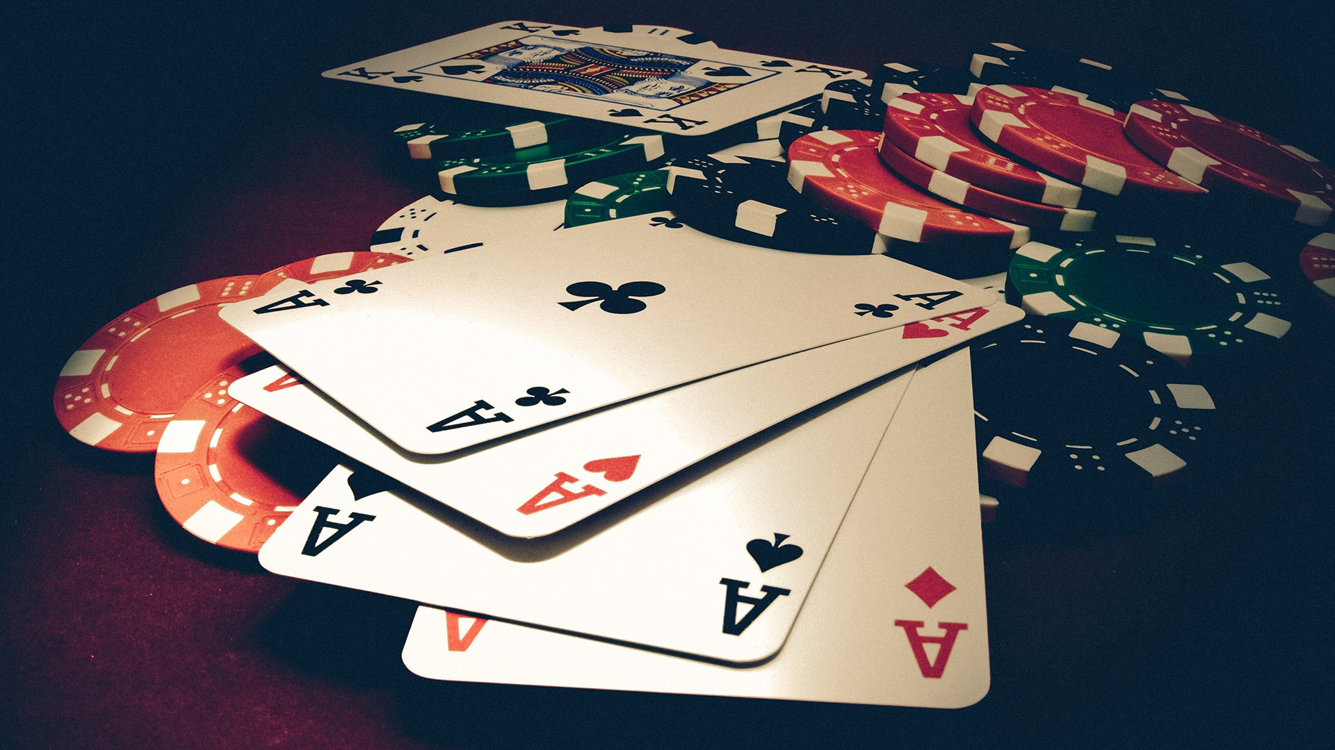 Find Out How To Make Your Product The Ferrari Of Casino