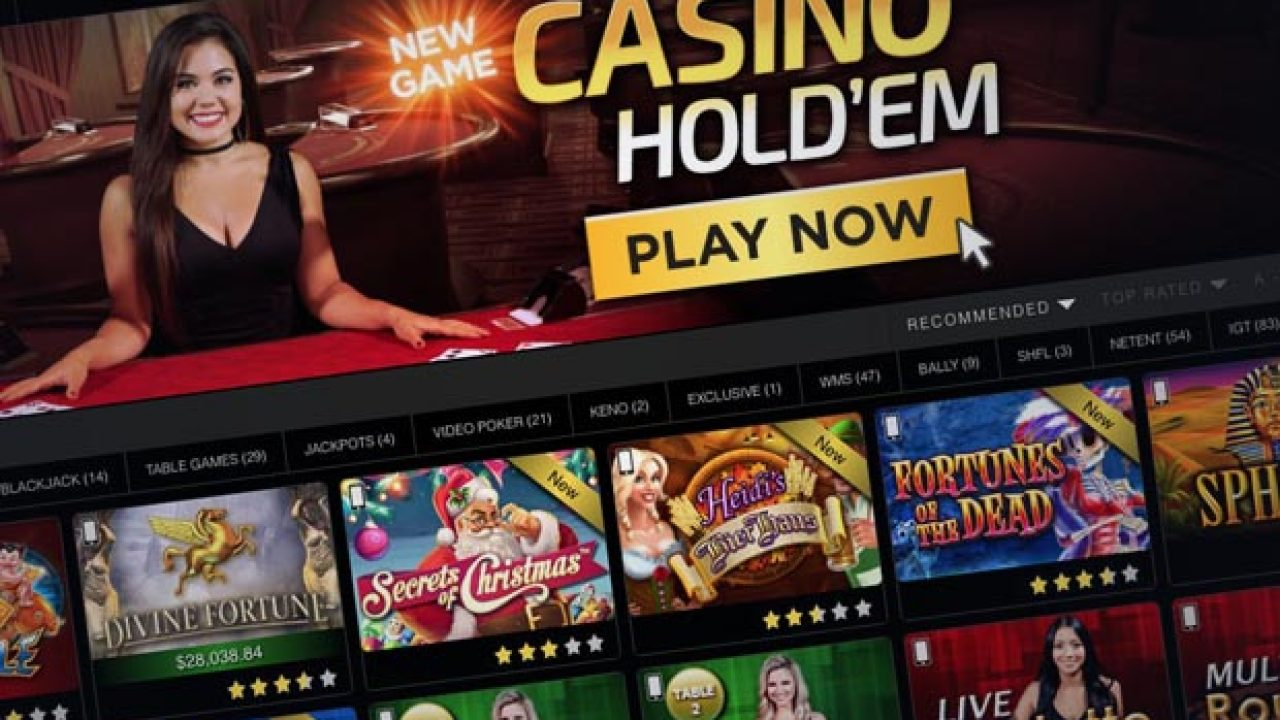 Assume About These Methods To vary Your Casino