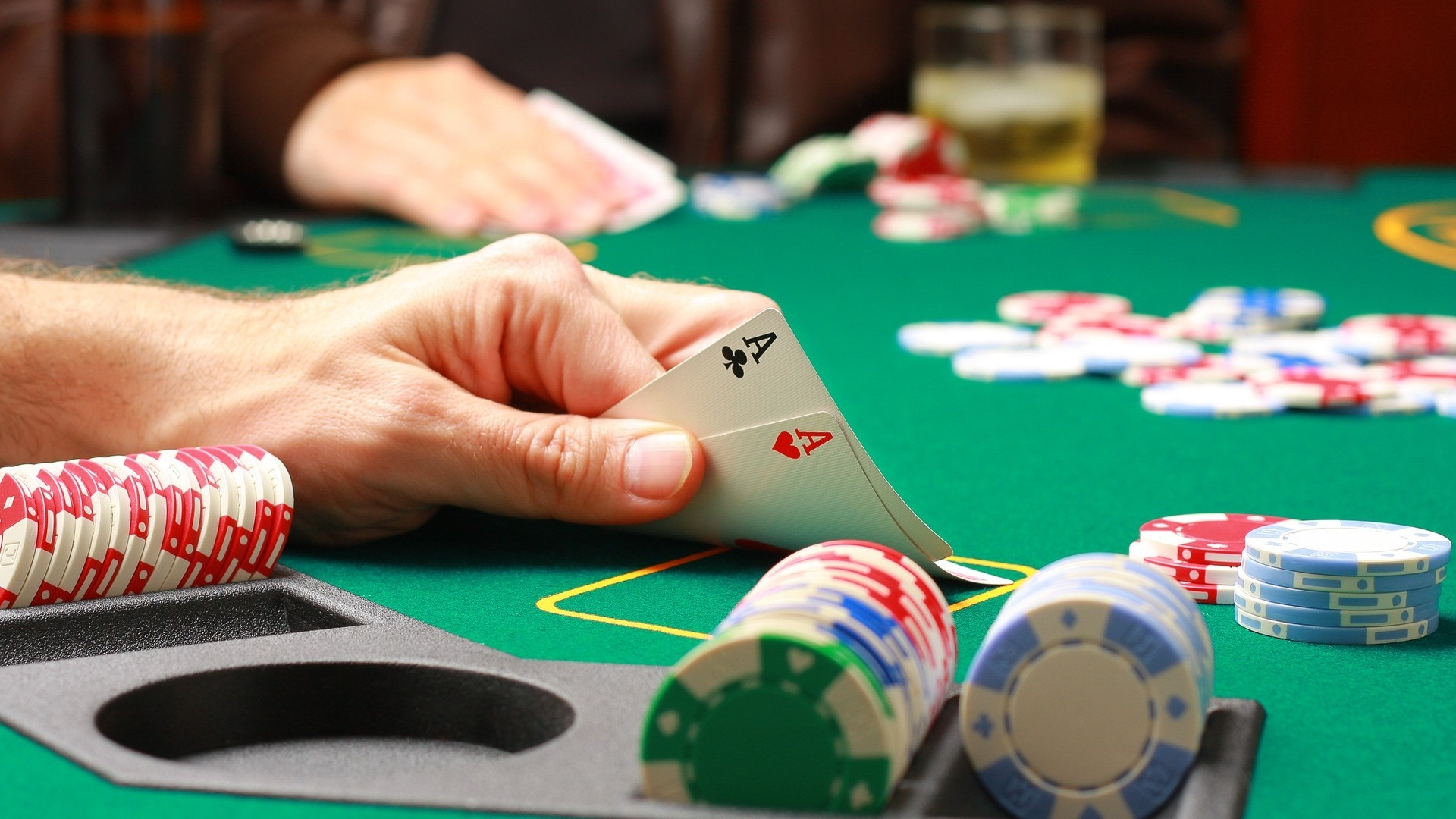 Casino: Do You Want It? This Will Show You How To Resolve it!