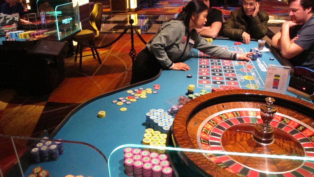 Three Causes Gambling Is A Waste Of Time