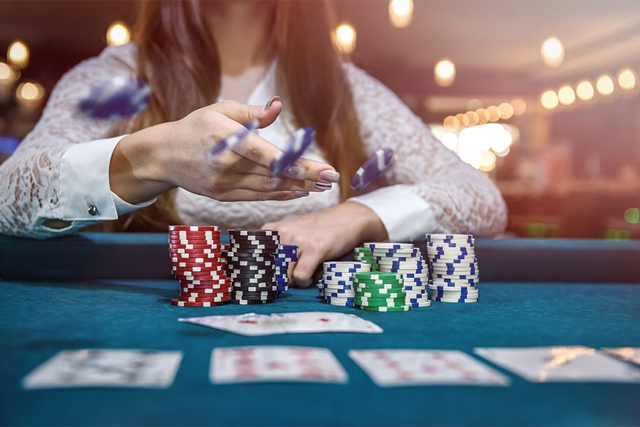 Top Lessons About Gambling To Be Taught Earlier Than You Hit