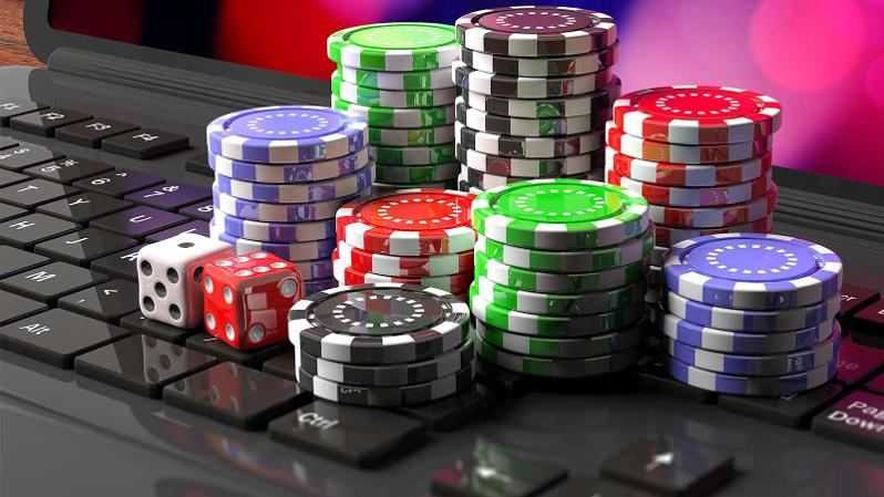 The Stuff About Online Casino You Most likely Hadn't Thought of