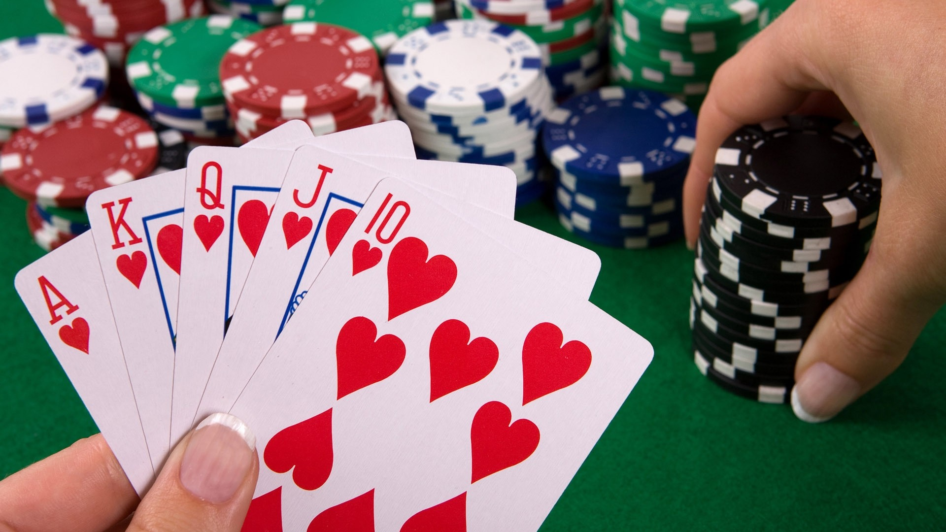 How to Create Your Casino Strategy