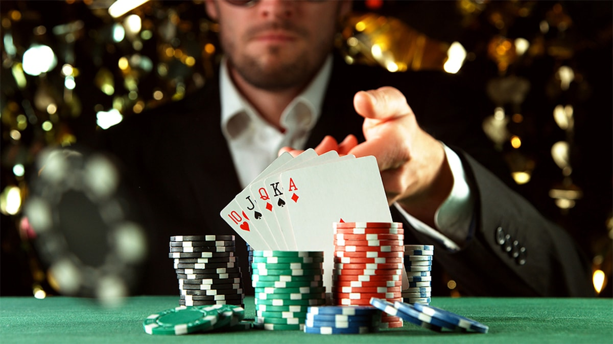 Sensible Ways To Reveal Casino Right Into Gross Sales Maker