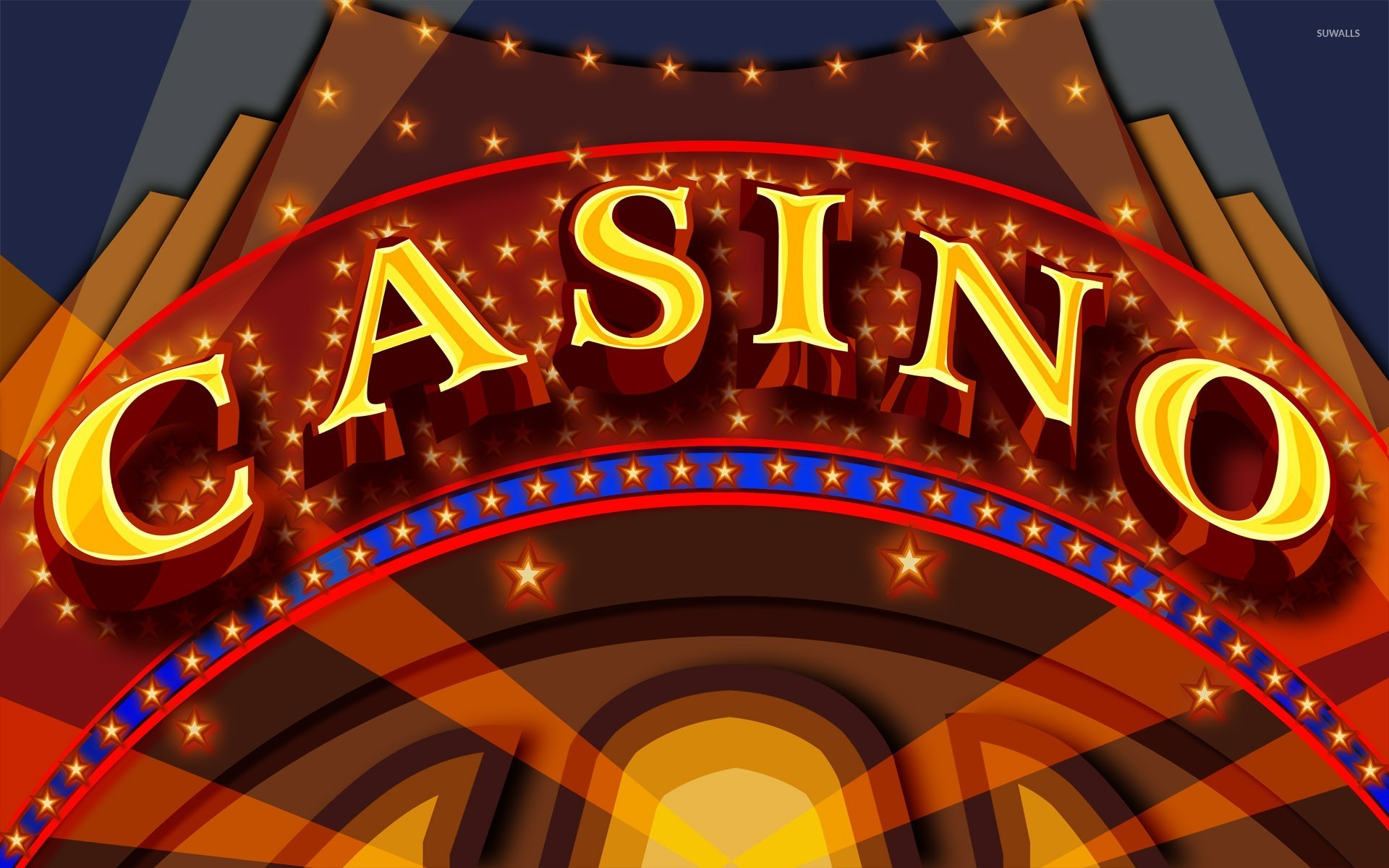 Issues You Have To Know About Casino