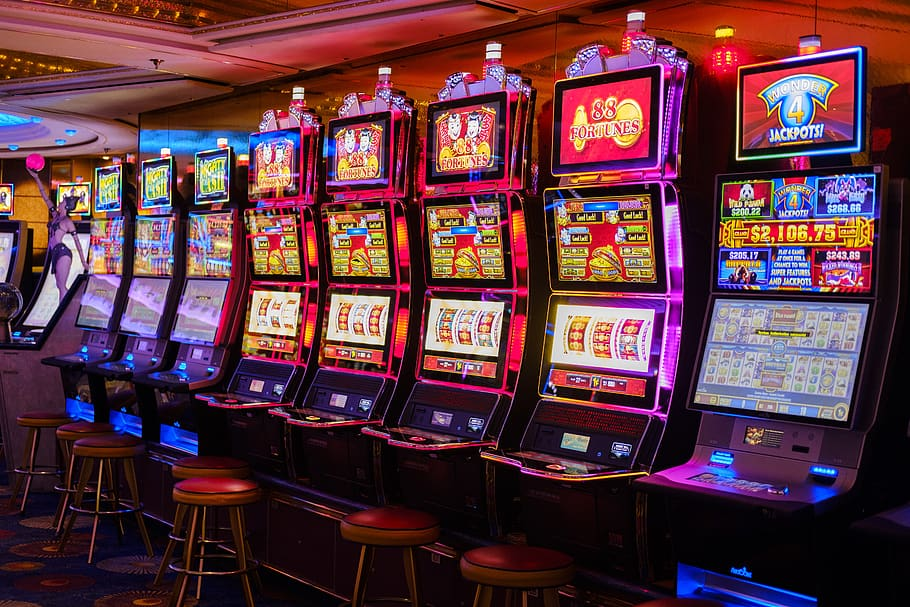 Ten Reasons Your Gambling Shouldn't be What It Should be