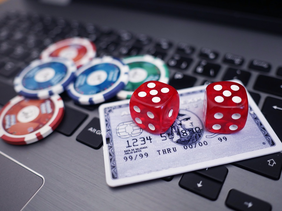 Four Myths About Online Casino