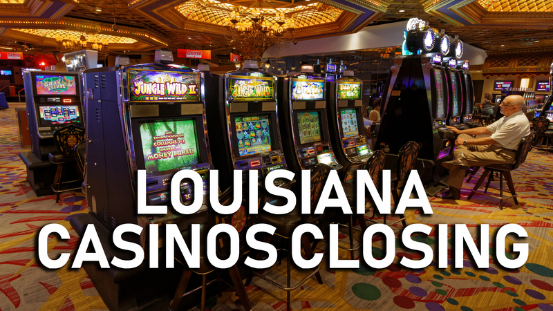 Confidential Details On Casino That Just The Specialists Know Exist