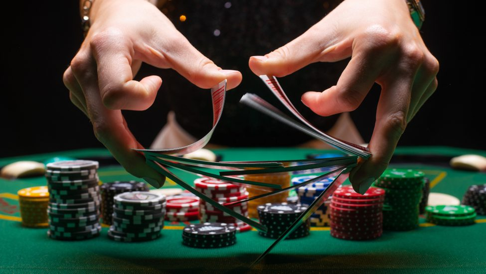 What That You Must Learn About Gambling And Why