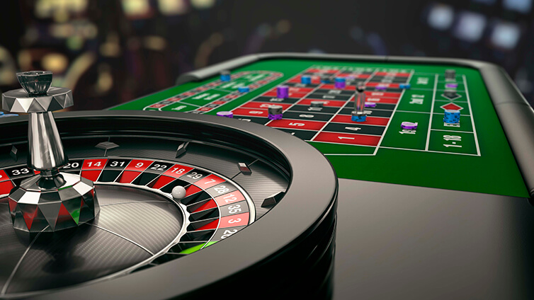 Double Your Profit With These Recommendations on Casino