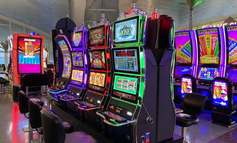 Flip Your Online Casino Proper Into A High Performing Machine
