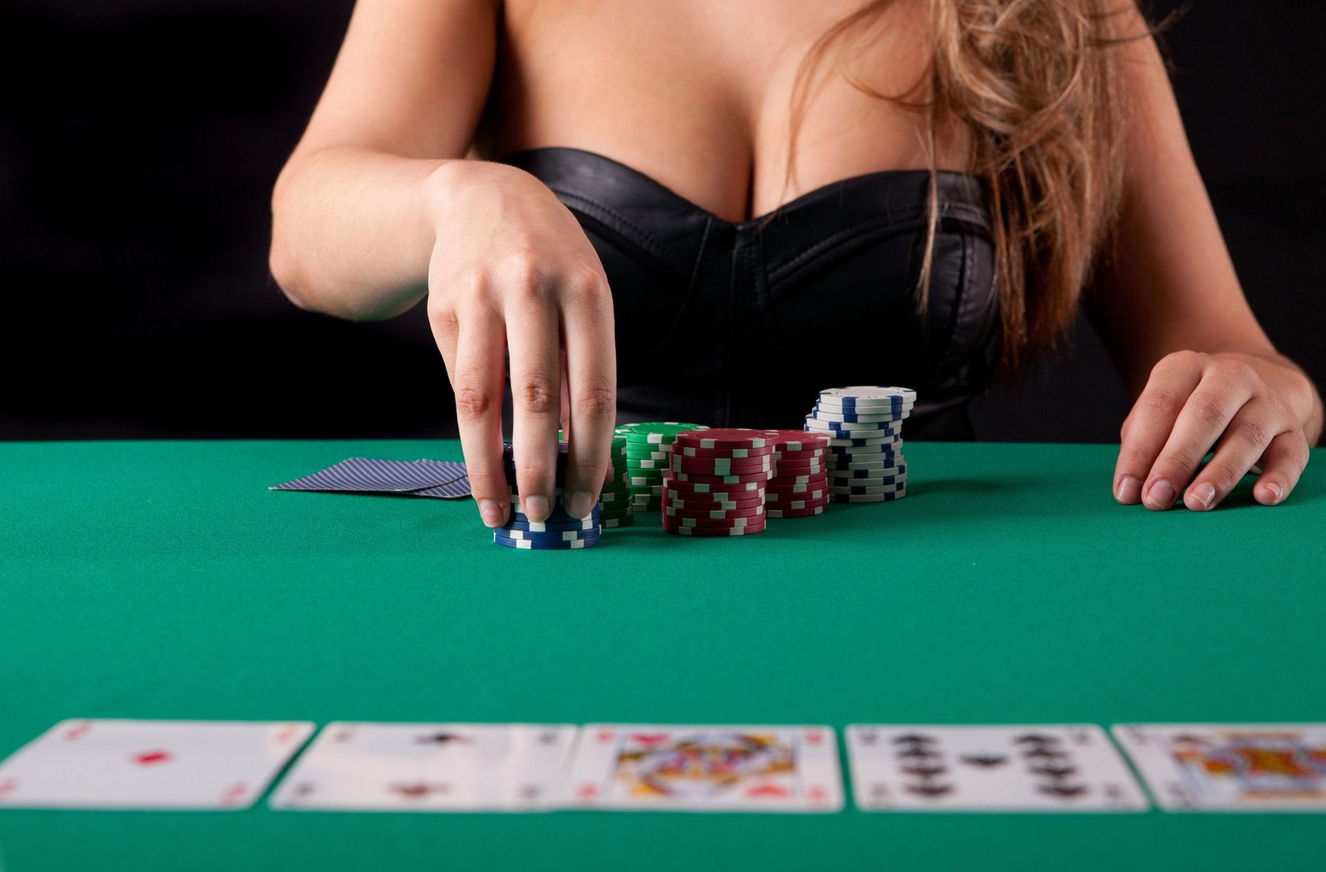 Warning: These Ten Mistakes Will Destroy Your Gambling