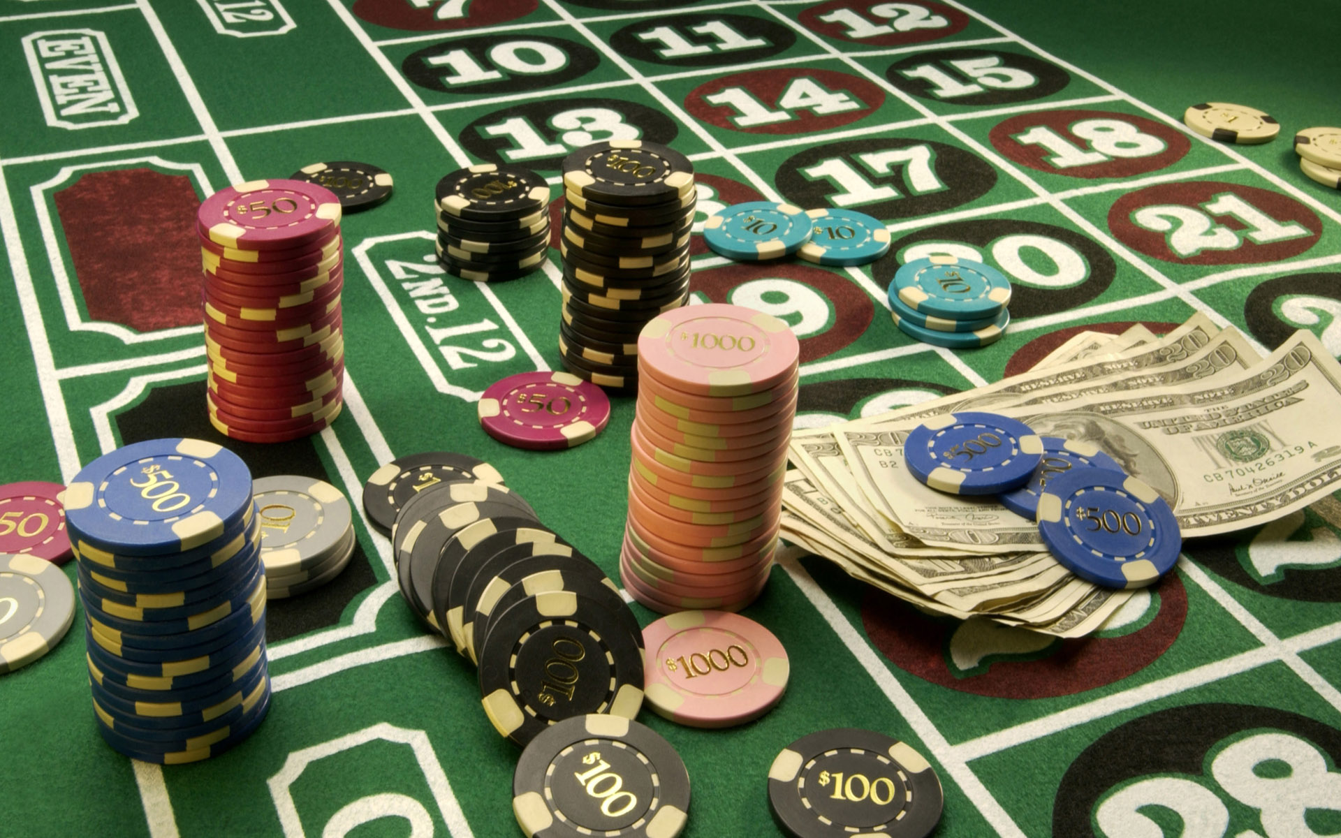 By no means will Altering Online Casino Finally