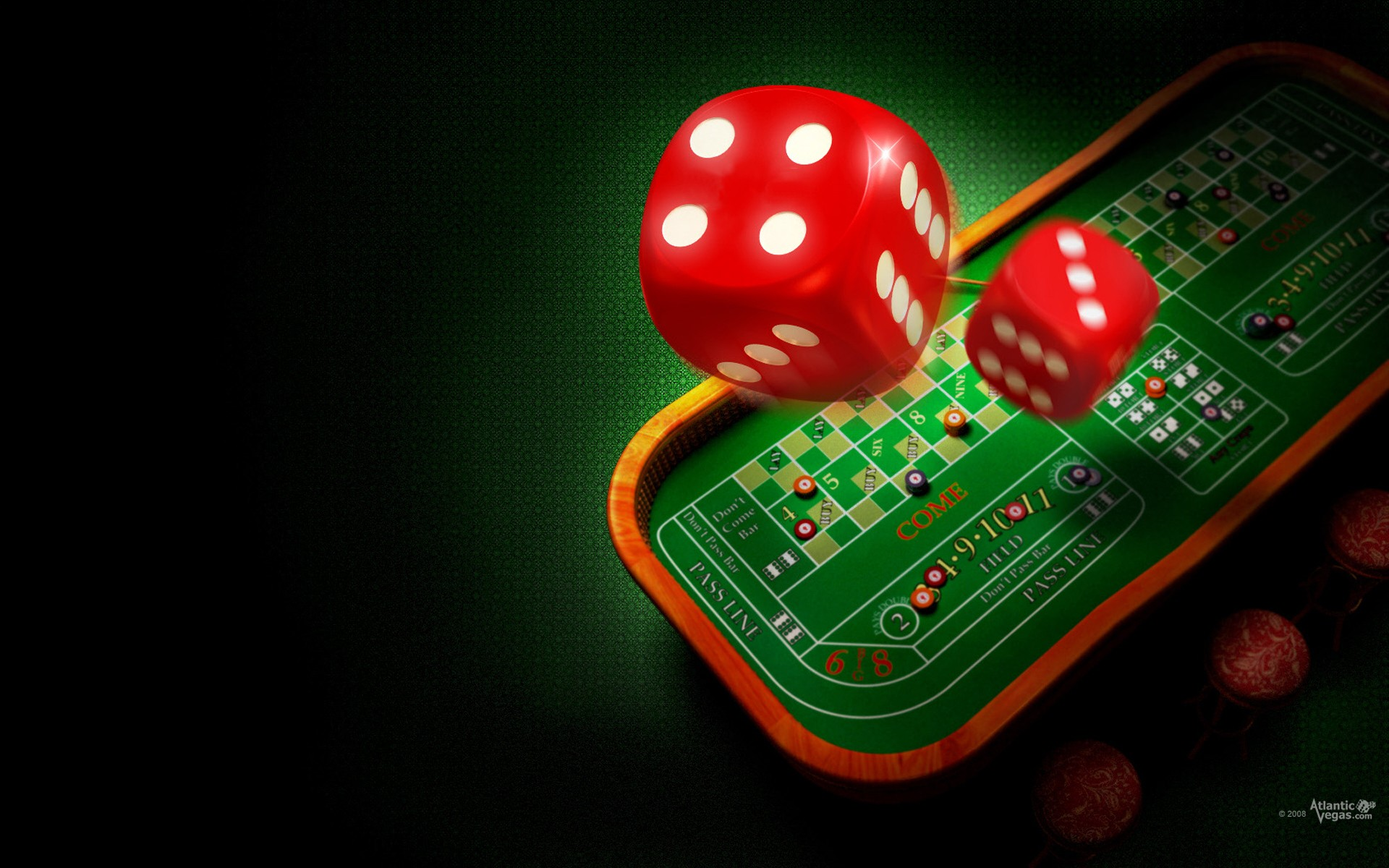 Unanswered Questions Into Poker Casino Revealed