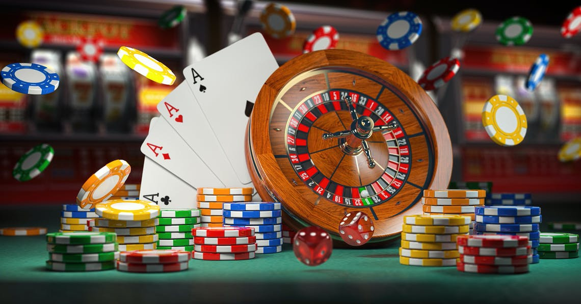 Online Casino Stats These Numbers Are Actual