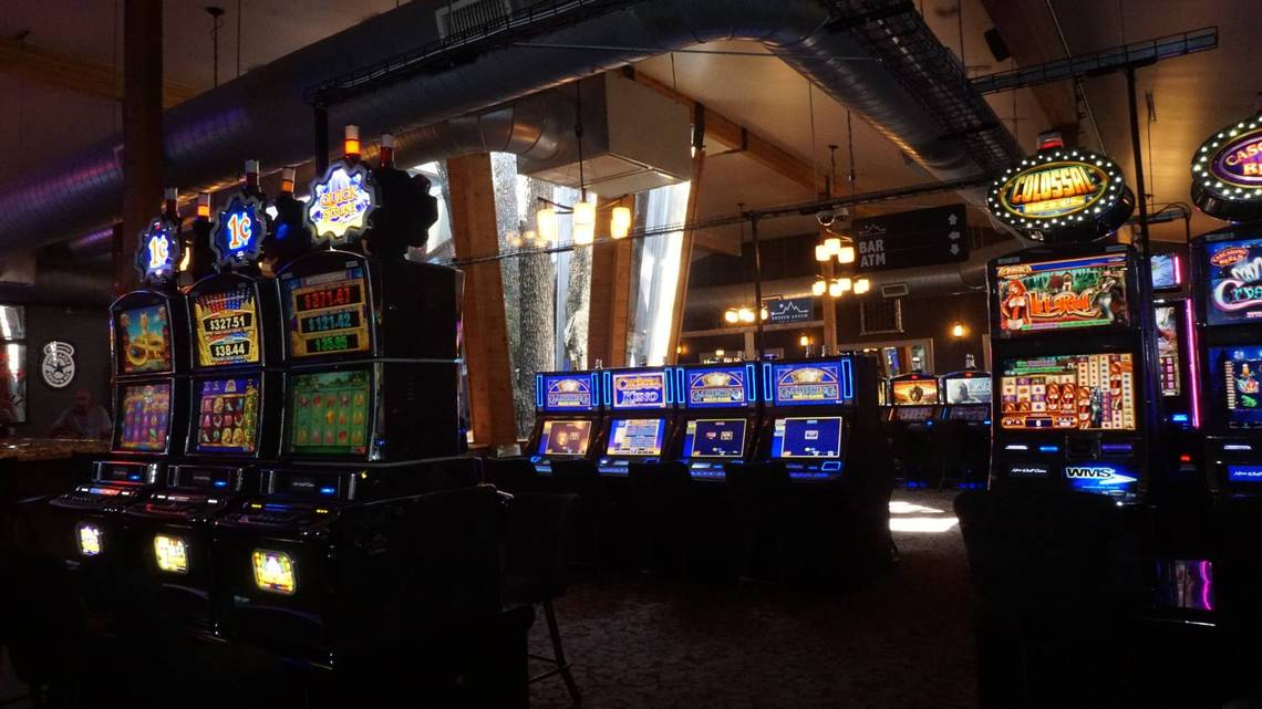 The Downside Risk Of Casino That Nobody Is Speaking About